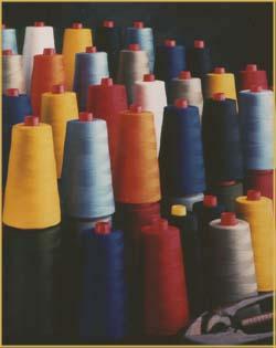 Manufacturer Nylon Thread Nomex 107